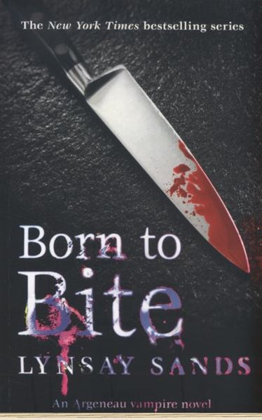 Born to Bite