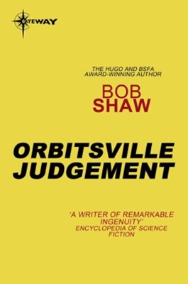 Orbitsville Judgement