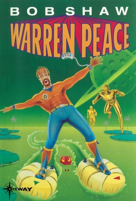 Warren Peace: Dimensions