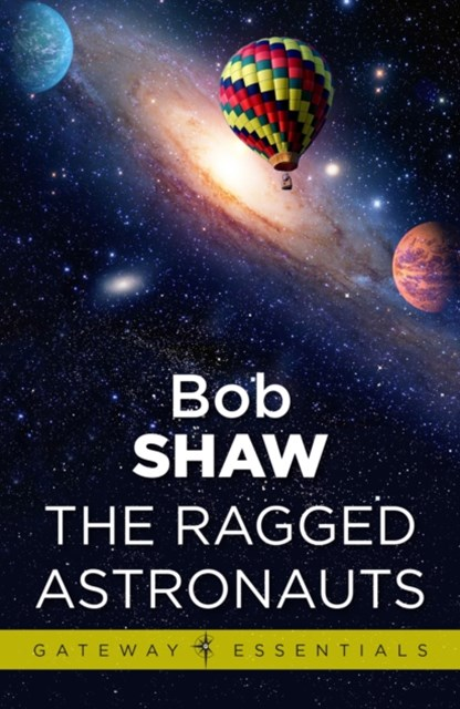 (ebook) The Ragged Astronauts
