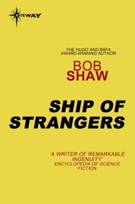 (ebook) Ship of Strangers