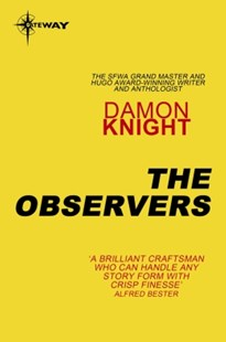 (ebook) The Observers - Science Fiction