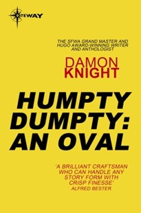 (ebook) Humpty Dumpty: An Oval - Science Fiction