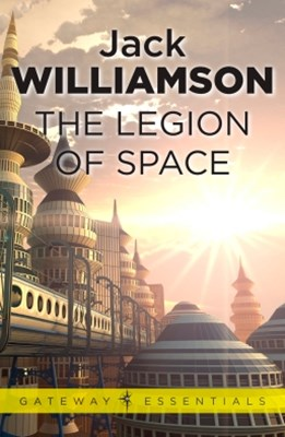 (ebook) The Legion of Space