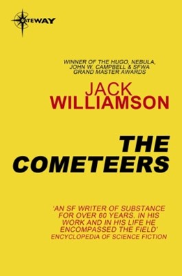 (ebook) The Cometeers