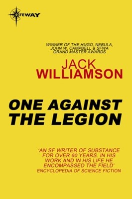 (ebook) One Against the Legion