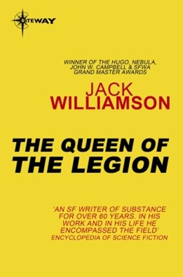 (ebook) The Queen of the Legion