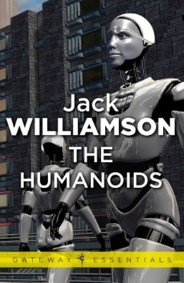 (ebook) The Humanoids