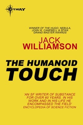 (ebook) The Humanoid Touch