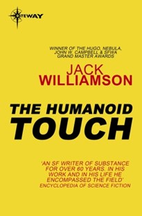 (ebook) The Humanoid Touch - Science Fiction