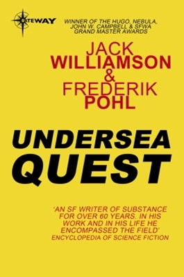 (ebook) Undersea Quest