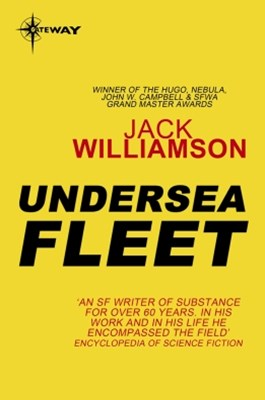 (ebook) Undersea Fleet