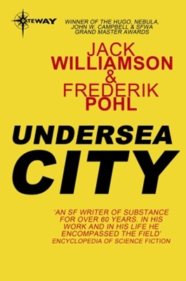 (ebook) Undersea City