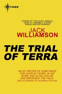 (ebook) The Trial of Terra - Science Fiction