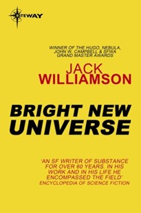 (ebook) Bright New Universe - Science Fiction