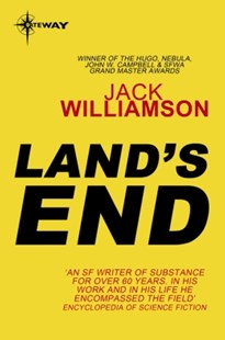 (ebook) Land's End - Science Fiction
