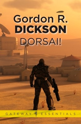 (ebook) Dorsai!