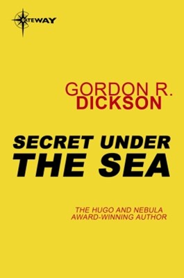 Secret Under the Sea