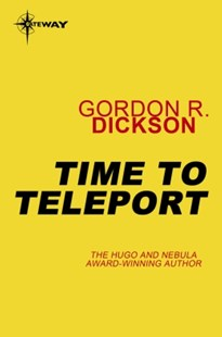 (ebook) Time to Teleport - Science Fiction