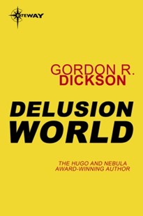 (ebook) Delusion World - Science Fiction