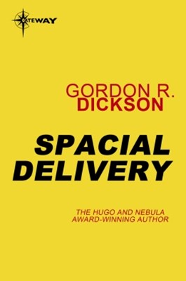 (ebook) Spacial Delivery