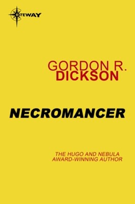 (ebook) Necromancer