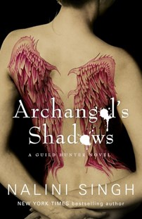 Archangel's Shadows by Nalini Singh (9780575112315) - PaperBack - Fantasy