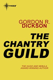 (ebook) The Chantry Guild - Science Fiction