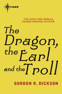 (ebook) The Dragon, the Earl, and the Troll - Science Fiction