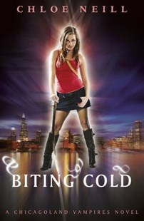 Biting Cold by Chloe Neill (9780575113428) - PaperBack - Fantasy