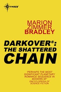(ebook) The Shattered Chain - Science Fiction
