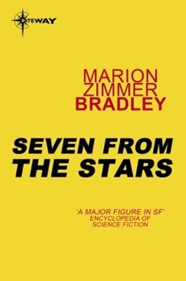 (ebook) Seven from the Stars