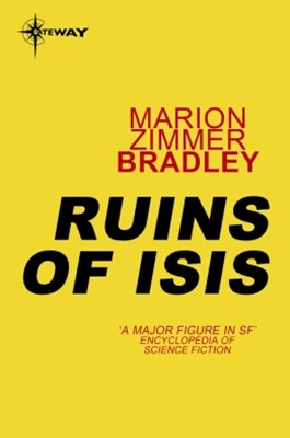 (ebook) Ruins of Isis