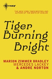 (ebook) Tiger Burning Bright - Fantasy