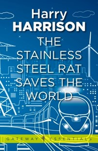 (ebook) The Stainless Steel Rat Saves the World - Science Fiction