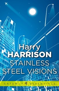 (ebook) Stainless Steel Visions - Science Fiction