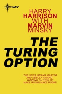 (ebook) The Turing Option - Science Fiction