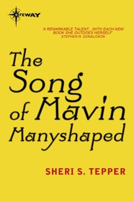 The Song of Mavin Manyshaped