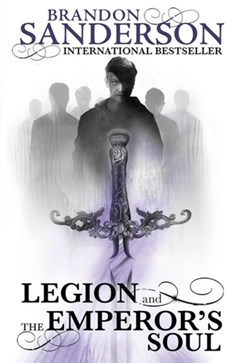 Legion and The Emperor
