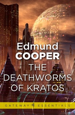The Expendables: The Deathworms of Kratos