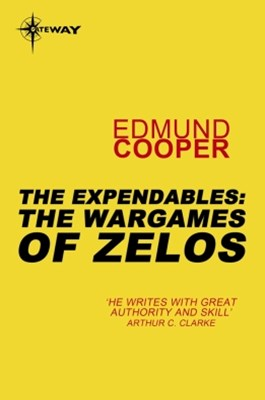 The Expendables: The Wargames of Zelos