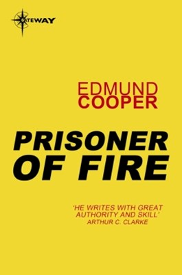 Prisoner of Fire
