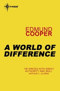 (ebook) A World of Difference - Science Fiction
