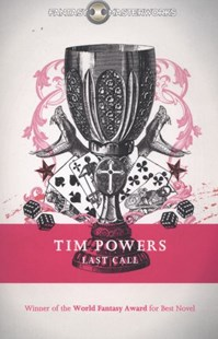 Last Call by Tim Powers (9780575116818) - PaperBack - Fantasy