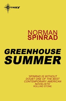 (ebook) Greenhouse Summer
