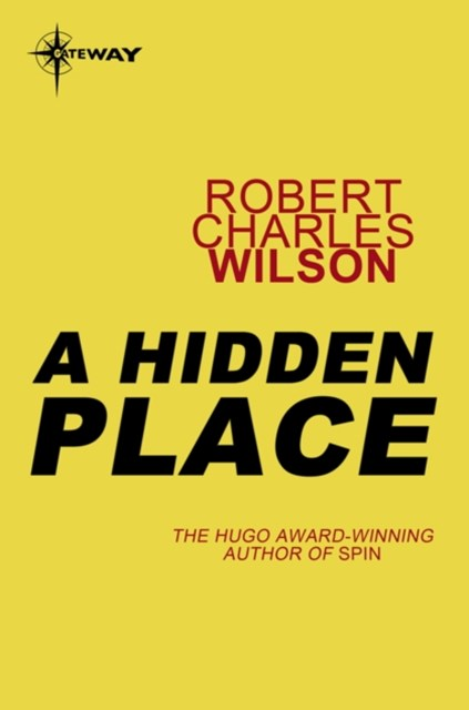(ebook) A Hidden Place