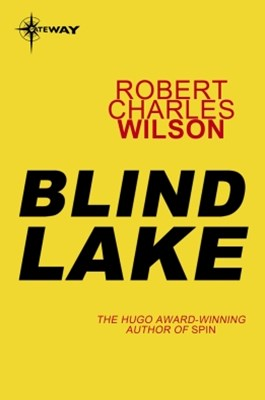(ebook) Blind Lake