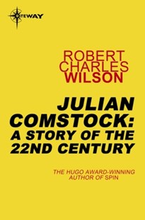(ebook) Julian Comstock: A Story of the 22nd Century - Science Fiction