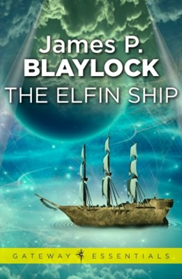 The Elfin Ship