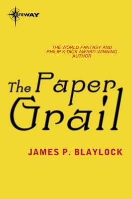 The Paper Grail